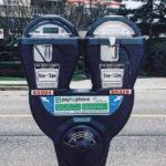 Парковочный автомат
